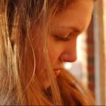 Photo of author