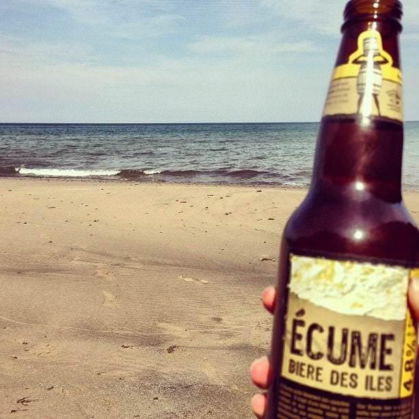 L'apéro par excellence pour terminer la journée en beauté sur la plage
