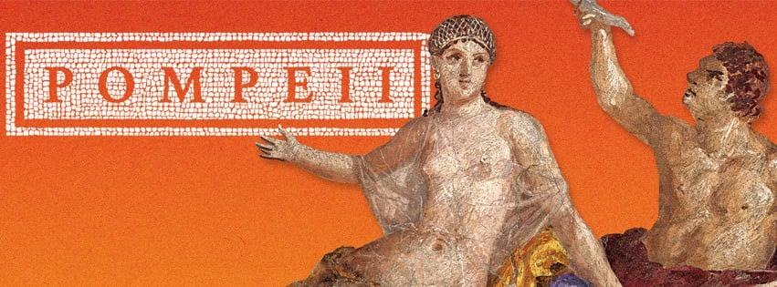Pompeii Musée Beaux-Arts de Montréal Boucle Magazine
