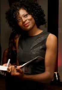 Edith Kabuya - Source: Orléan Star