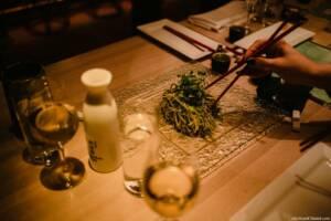 Restaurant le Flyjin