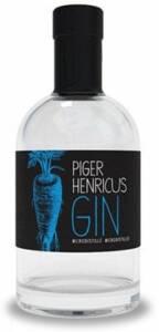 Gin Piger Henricus