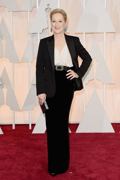 Meryl+Streep+Arrivals+87th+Annual+Academy+qL7IEK3UumWl