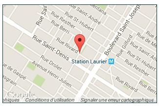 Image google map
