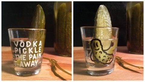 Vodkapickle