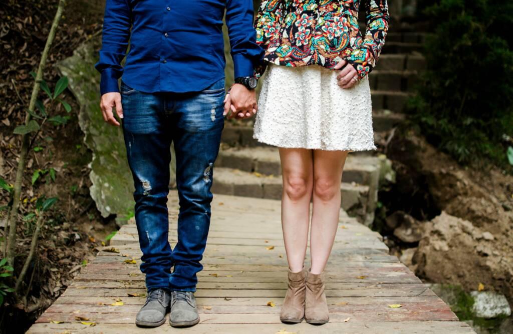 Chronique d'un couple multiculturel 1