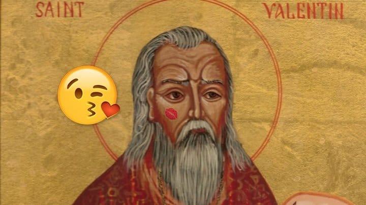 Saint-Valentin Comment s'aimer à la Saint-Valentin? Boucle Magazine, Mathieu Phaneuf
