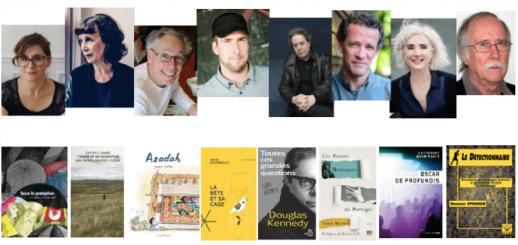 Le Mexique à l'honneur au 39e Salon du livre de Montréal 2