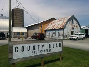 County Road Beer Company