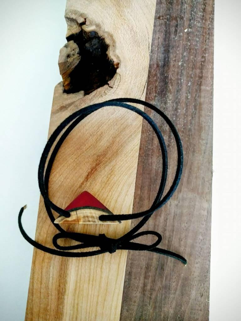 Woodgasm: de bois et de résine 2