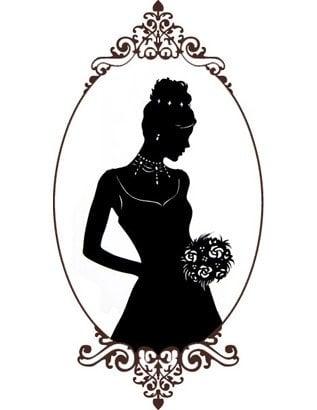 Bride-Silhouette1