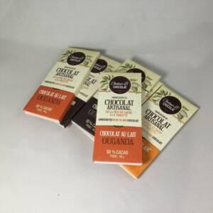 Chocolat Chaleur B