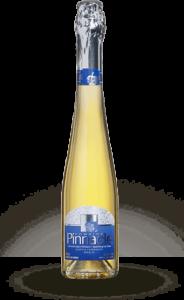 Cidre de glace pétillant Domaie Pinnacle