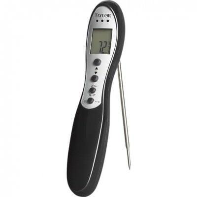 Thermomètre digital Taylor (Crate & Barrel)