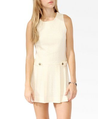 Dropped Waist Shift Dress Was-CAD $35.80 Now-CAD $17.99
