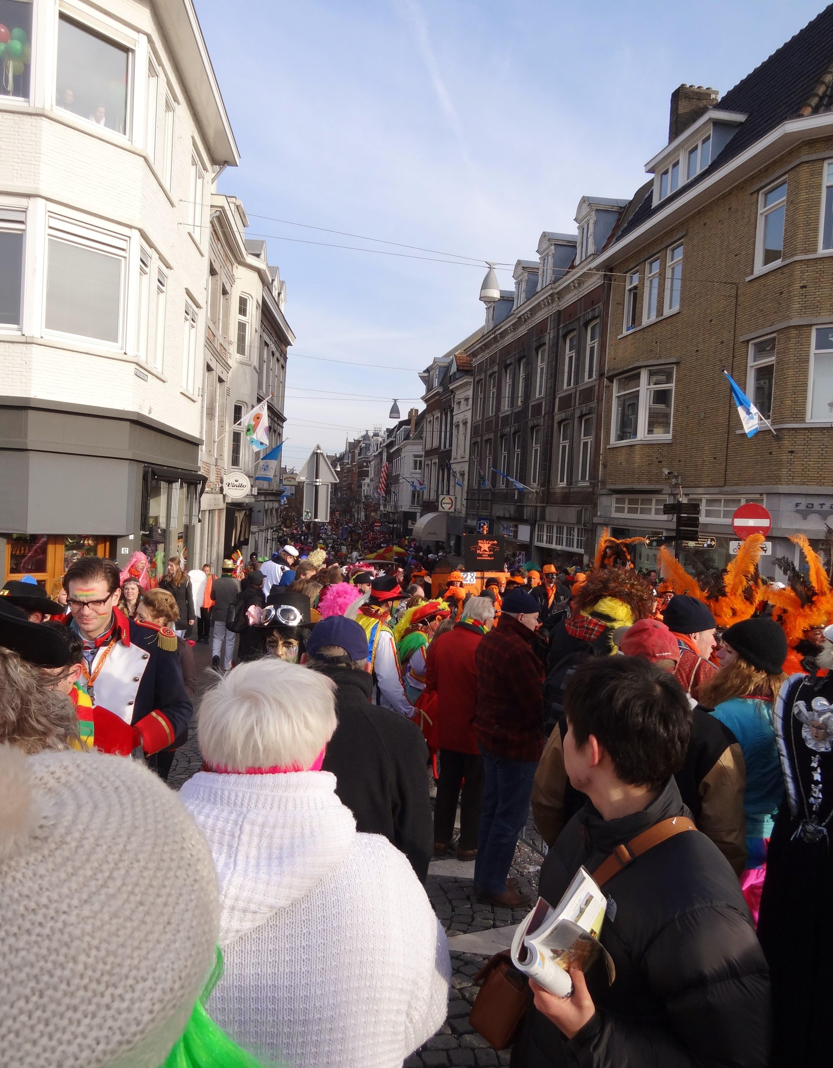 Carnaval de MaastrichtCrédits alexdesourdy