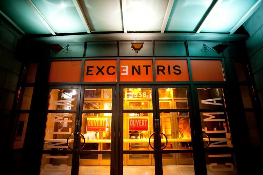 Excentris