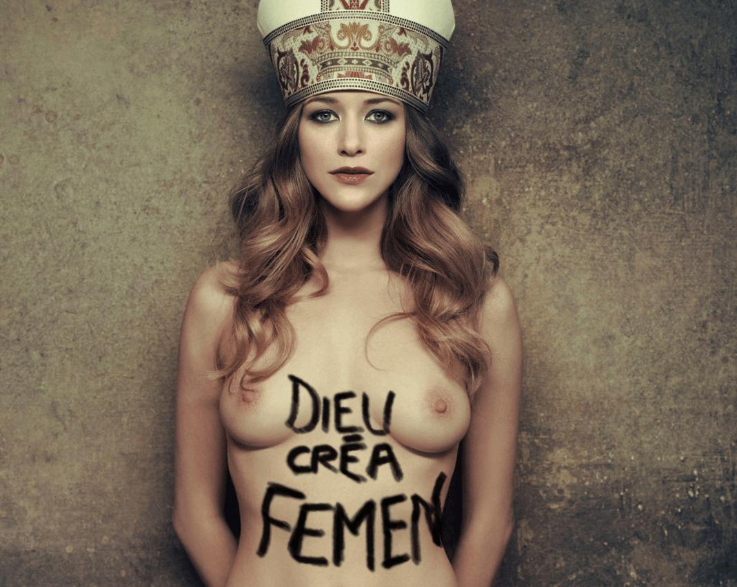 femen-church