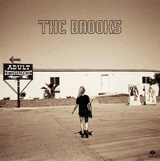 THE BROOKES -BOUCLE MAGAZINE