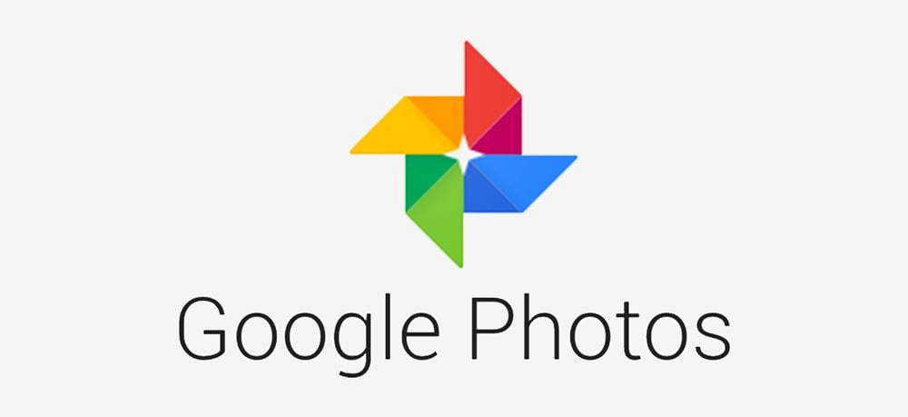 Google Photo Logo | Boucle Magazine