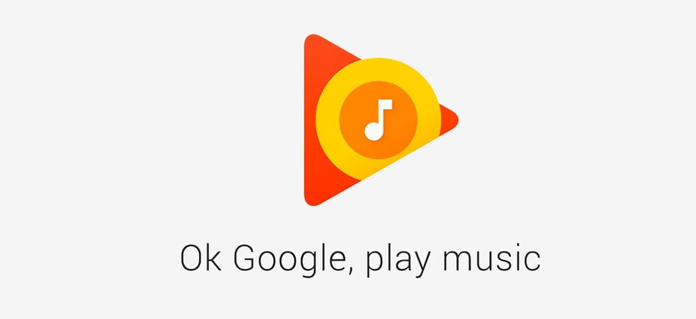 Google Play Music Logo | Boucle Magazine