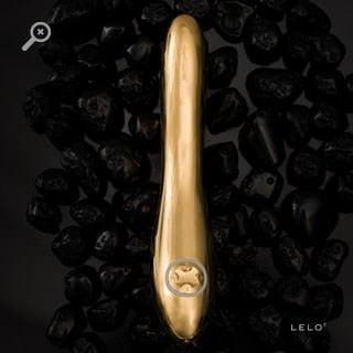 Inez Gold LELO - www.lelo.com - 15 000$