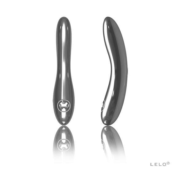 Inez Silver LELO - www.lelo.com -