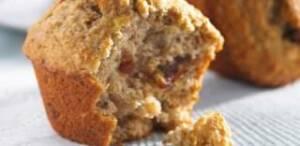 muffin aux bananes santé