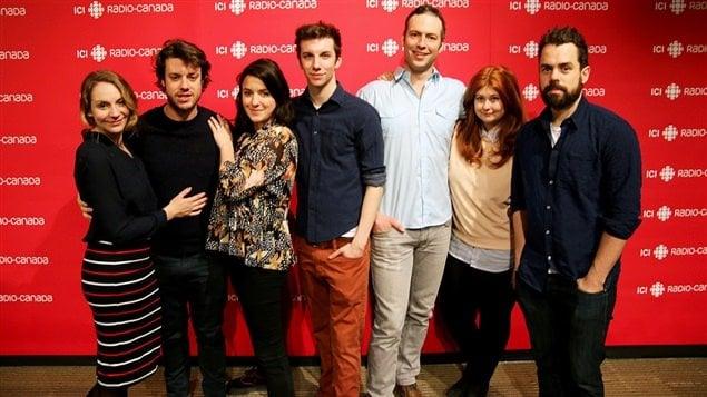 Source: Radio-Canada