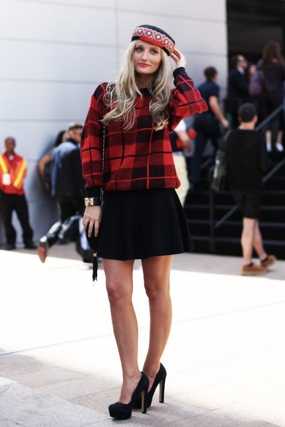 NY-Fashion-Week-plaid