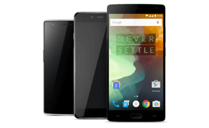 OnePlus One le cell de l'année OnePlus One, OnePlus Two, OnePlus X | Boucle Magazine
