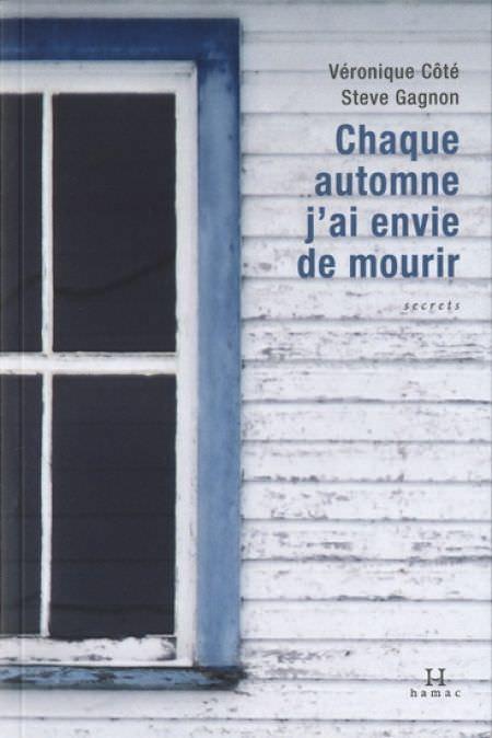 Merci au site la Librairie du Québec pour l'image