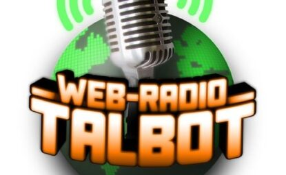 Logo Radio-Talbot