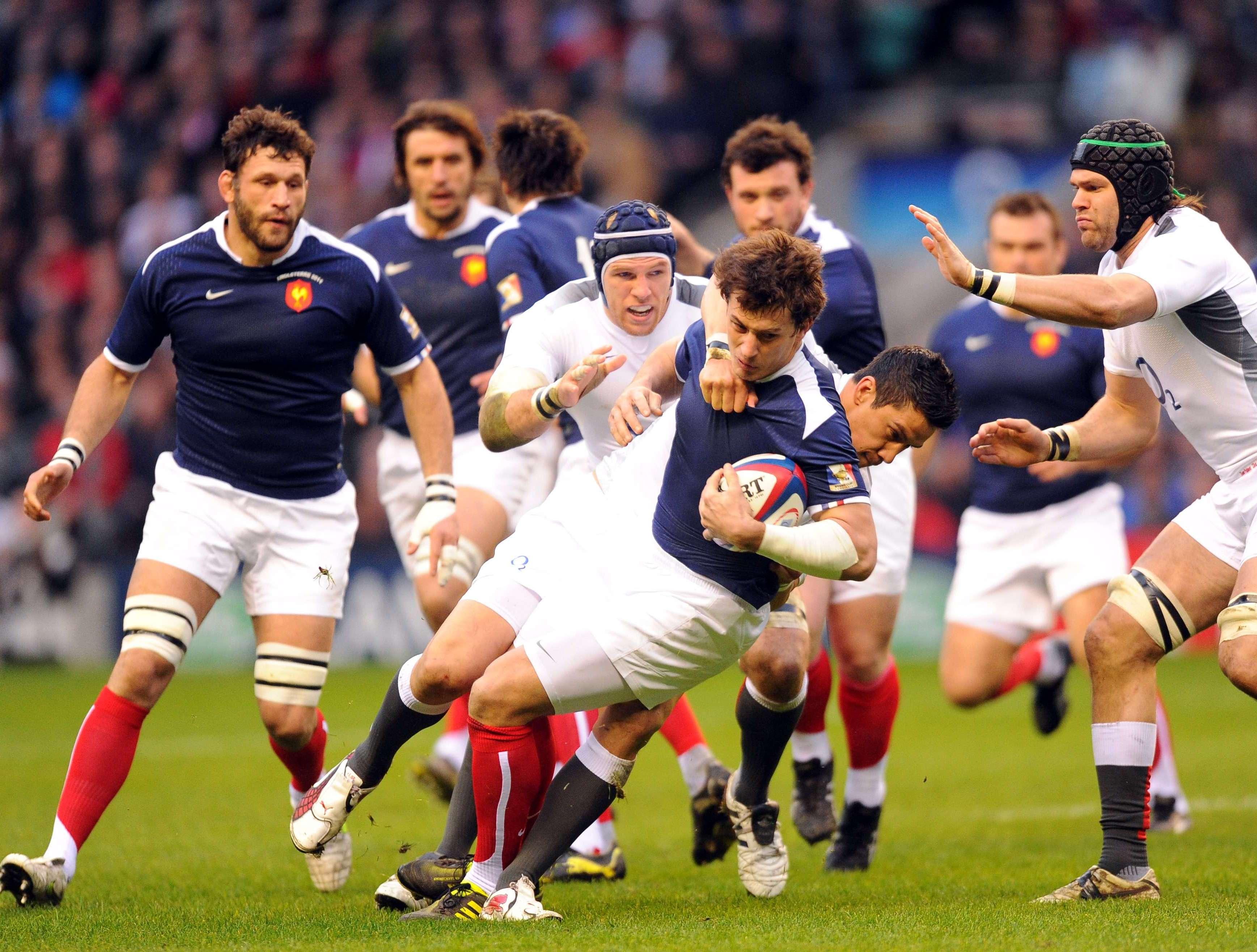 Rugbysource: racing-1.com