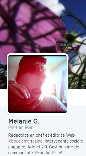 Pour me suivre sur Twitter!