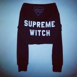 supremewitch