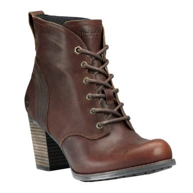 Timberland Earthkeepers Trenton Ankle (Brown Forty Leather)