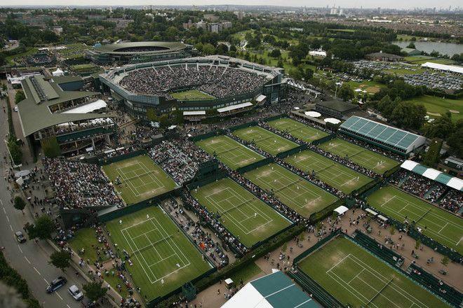 Wimbledon a bien changé depuis 1875!source: lesitedelevenementiel.com
