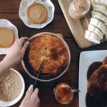 La Boîte du Chef : Brunch du temps des sucres