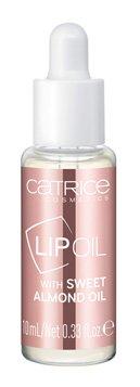 lip oil catrice