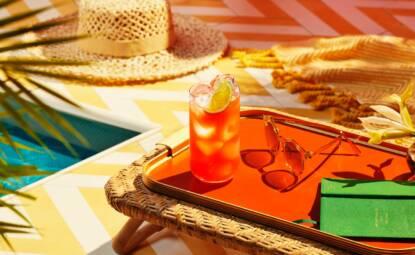 3 cocktails à base de rhum BACARDÍ