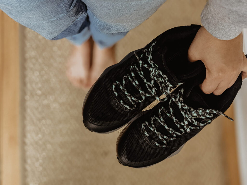 chaussure facet outdry de columbia sportswear